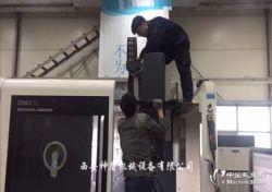 德国德玛吉维修  维修电主轴   自动化设备维修保养