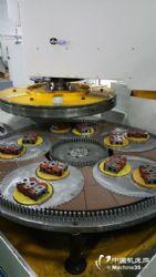 新乡市斯凯夫SKF 专业研发生产 高精密轴承研磨机床 双端面
