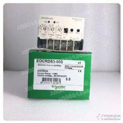 施耐德韩国(原韩国三和)EOCR-DS3  电子式继电器