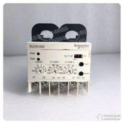 施耐德韩国(原韩国三和)EUCR  欠电流继电器