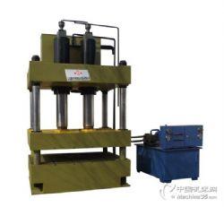 四柱三梁式液压机