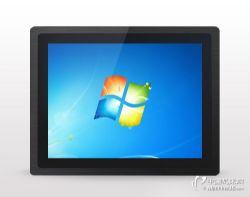 15寸工业显示器 3MM嵌入式纯平面显示器