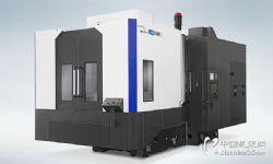 供应HS6300韩国现代威亚数控机床卧式加工中心