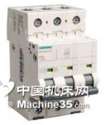 西门子5SY7超高分断型断路器—-德工电气—-西门子战略