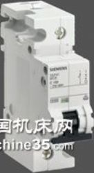 西门子5SP4重载型断路器—-德工电气—-西门子战略合作
