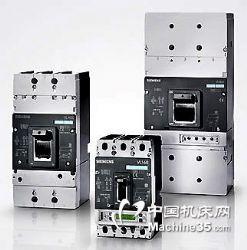 西门子3VL塑壳断路器—-德工电气—-西门子战略合作伙