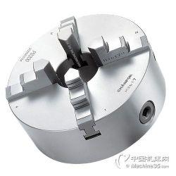 千鸿PS315普通型高品质高精度四爪卡盘