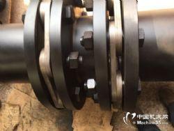供应 DJM型不锈钢膜片联轴器供应大扭矩耐高温膜片联轴器