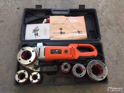 供应GMTE-03手拿小型电动套丝机