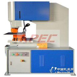 厂家直销 品质保障 艾派克优发国际P-60液压冲床液压冲孔机