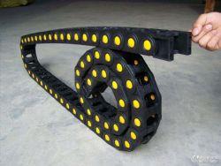 龙门加工中心krv8237导轨钢板护板及拖链
