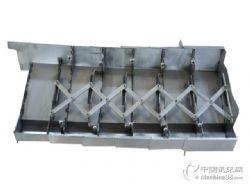 供应择优定做大连各型号加工中心排屑机优选厂家—金大