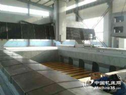优惠汉川龙门加工中心HBMC1540F5防护罩