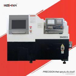 纵切自动机床SM-203