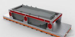 河北全意供应各种型号柔性焊接平台
