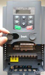 供应英威腾伺服驱动器电机无锡销售