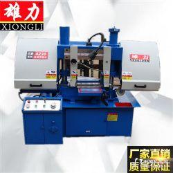 供应厂家钜惠GB4230金属带锯床