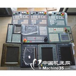 供应广东二手LNC宝元数控系统销售,宝元系统全国联保
