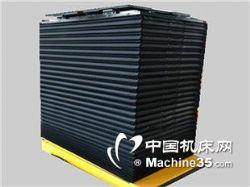 厂家数控加工中心风琴防护罩 导轨式风琴防护罩机床参数