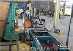 华洲牌数控跑车,圆锯机的使用说明