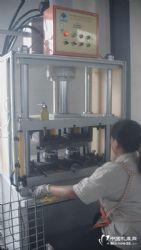 供应铝制品冲边机,油压冲边机,液压冲边机