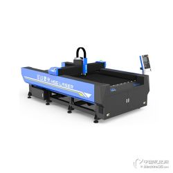 供应宏山激光薄金属光纤激光切割机