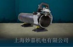 PB220E管子坡口机有三个刀片非常的经济实用