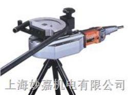 供应一款液晶数字显示的电动弯管机