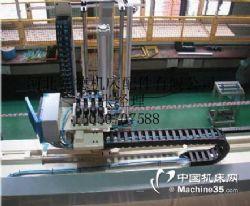 供应H45系列电缆塑料拖链