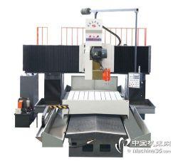 威海丰润磨床FSG-2000H定梁程控龙门平面磨床