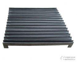 中捷龙门铣床风琴防护罩
