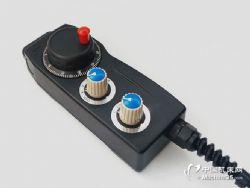 台湾远瞻电子手轮,脉冲