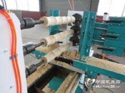 数控木工车床-多轴数控木工车床