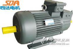 YZR绕线转子电动机 起重及冶金用电动机