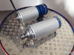 供应德国Alfred Jager氧化锆研磨义齿车床电主轴
