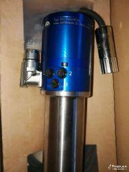 供应供应德国Jager3C金属件雕铣高光电主轴