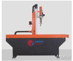 四轴坐标焊接机器人 自动化机器人 工业机器人 机械手机械臂