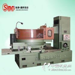M73180卧轴数控圆台平面磨床广泛应用于圆锯片汽车零部件