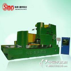 临磨数控供应M74125立式圆台平面磨床 精密度稳定
