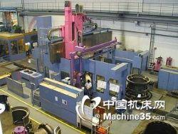 供应德国瓦德里希科堡PMC3000龙门铣(红)