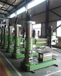 供应立式摇臂钻床z3040生产厂家 摇臂钻型号齐全 价格优惠