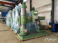 供应立式摇臂钻床z3050价格优惠 摇臂钻厂家生产 型号齐全