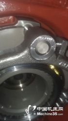 德国ZF减速箱2K120,2K250,2K300