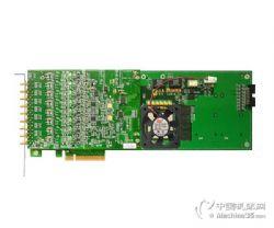 8路AD卡每路100M PCIe高速AD卡PCIe8582