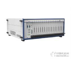 3U 18槽PXIe机箱 北京阿尔泰PXIeC-7318机箱