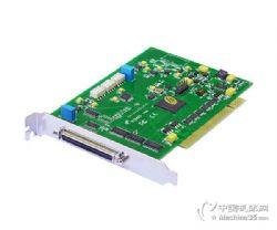 PCI8621多功能数据采集卡250K 16位16路模拟量输