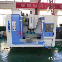 加工中心机床厂家钻床 立式加工中心型号 850立式加工中心