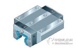 供应法兰型加长滚柱式滑块-力士乐滑块R1853系列