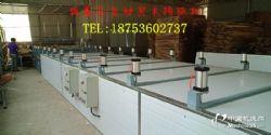 供应家具板拼板机 柜子板拼板机厂家价格 木工实木拼板机厂家