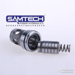 厂家热销力士乐系列逻辑阀插件方向型LC32B40-EN7X